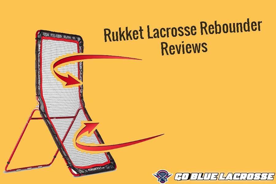 Rukket Sports Lacrosse Rebounders Reviews - Classic Product!