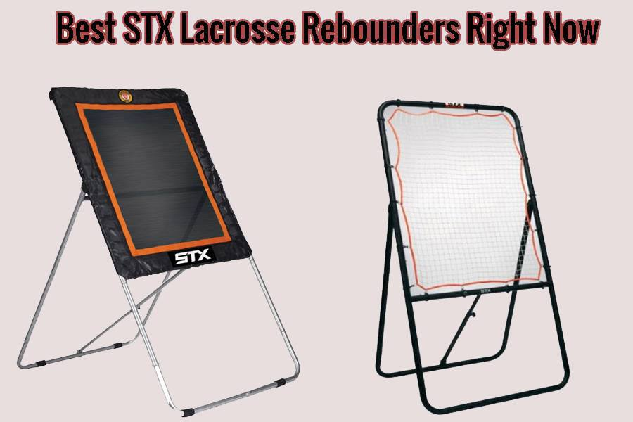 STX Lacrosse Rebounder Reviews 2019 - Extraordinary Products!