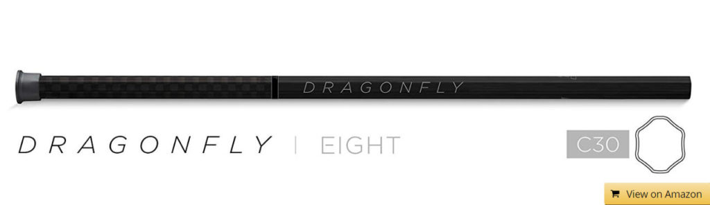Epoch Lacrosse Dragonfly Eight