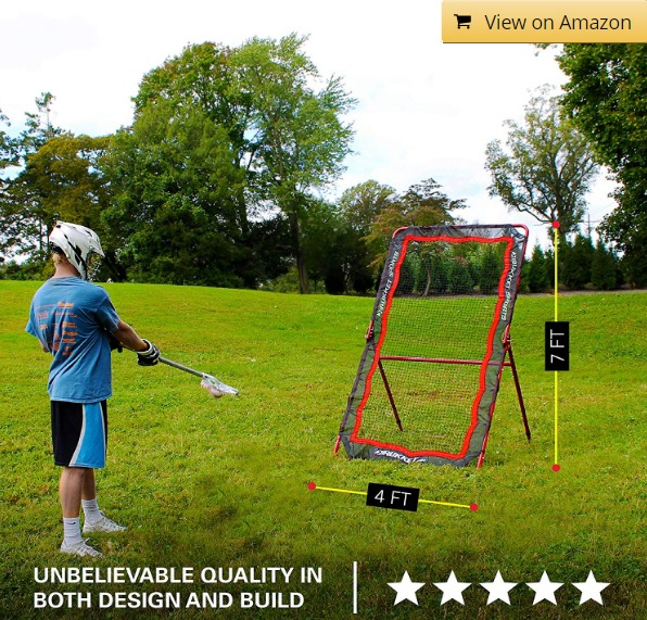 High Quality Rukket Rebounder
