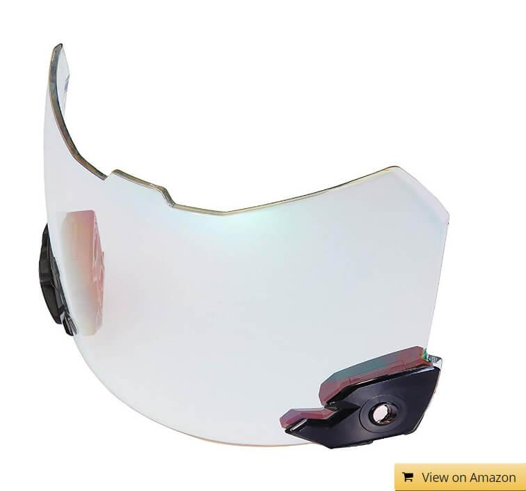 SHOC Lacrosse Helmet Visors 2.0