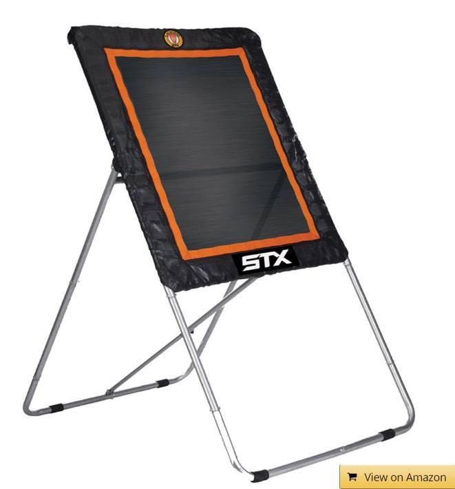 STX Bounce Back Lacrosse Target