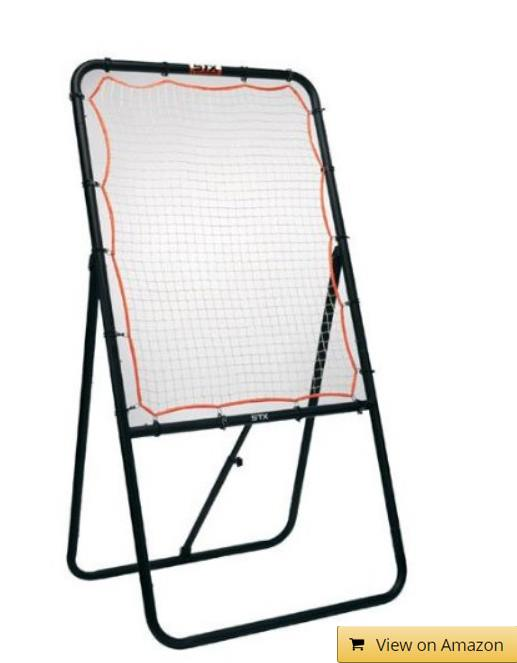 STX Double Sided Lacrosse Rebounder