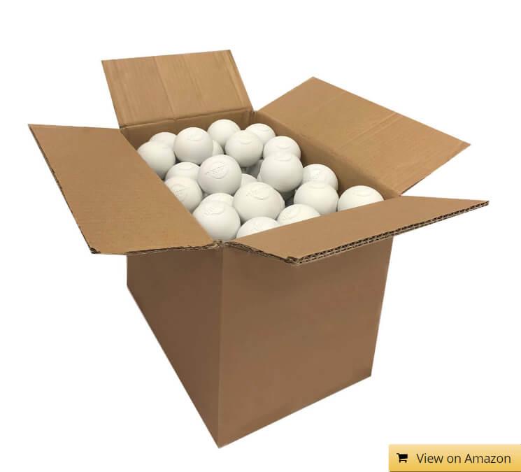 Velocity Lacrosse Balls Bulk