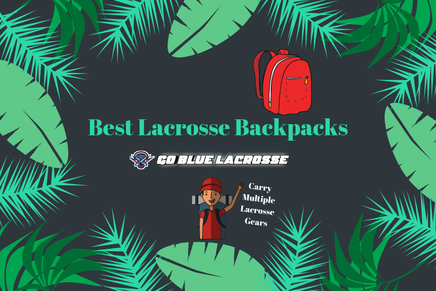 Best Lacrosse BackPack Bags Review - Experts Choice in the Market!