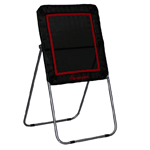 Gladiator Lacrosse Professional Bounce Pitch Back/Rebounder