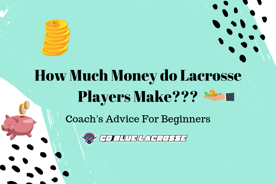 How Much do Pro Lacrosse Players Make? Paul Rabils Salary?