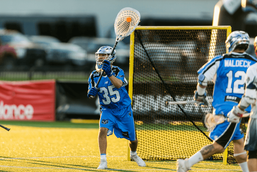 How much Money Professional Lacrosse Players Make