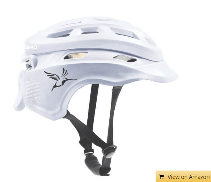 Hummingbird Sports Lacrosse Helmet