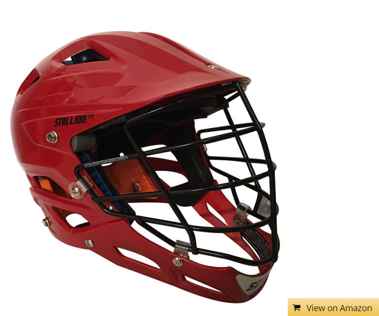 STX Stallion 575 Helmet