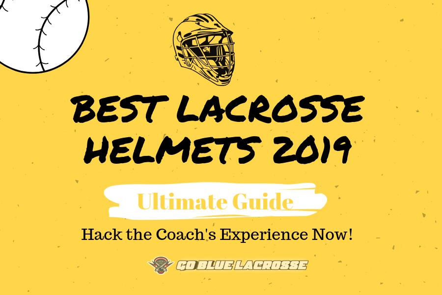 10 Best Lacrosse Helmets For Men,Women,Youth in July 2019 ✅ Indepth