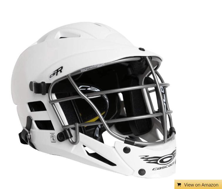 Cascade CSR Lacrosse Helmet