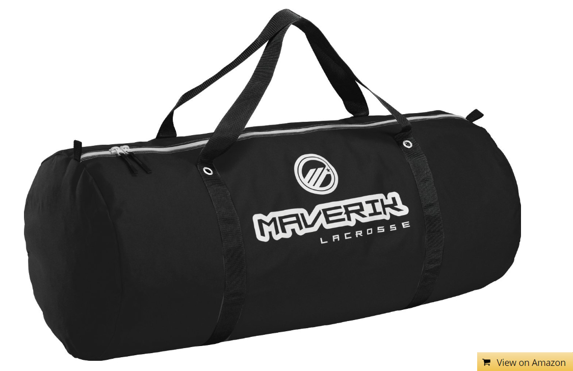 Maverik Lacrosse Monster Bag