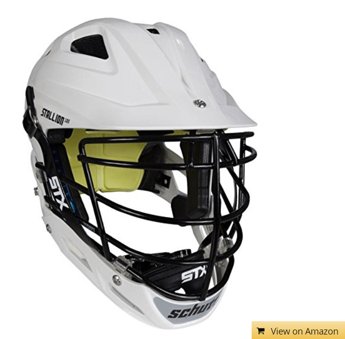 Stallion 100 Lacrosse Helmet
