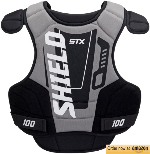 STX Shield Series Chest Protector Review