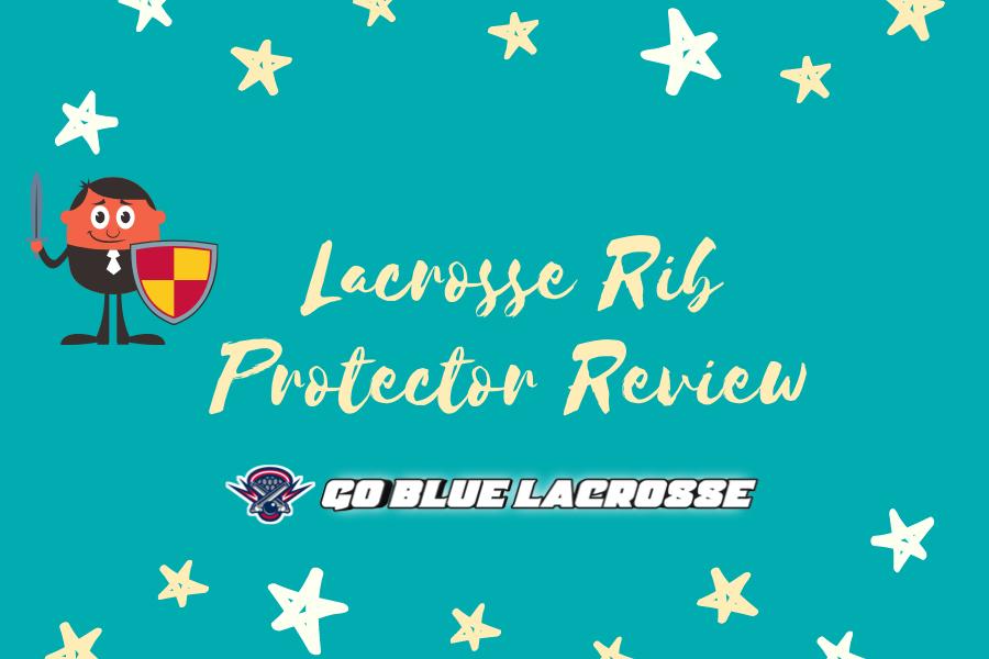 Lacrosse Rib Protectors Review