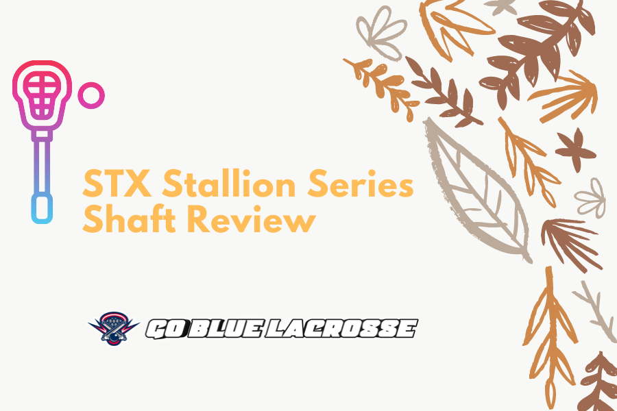 STX Stallion Series Shaft Review