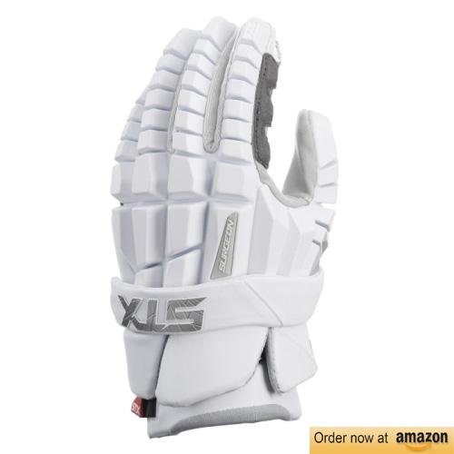 STX Surgeon 700 gloves review