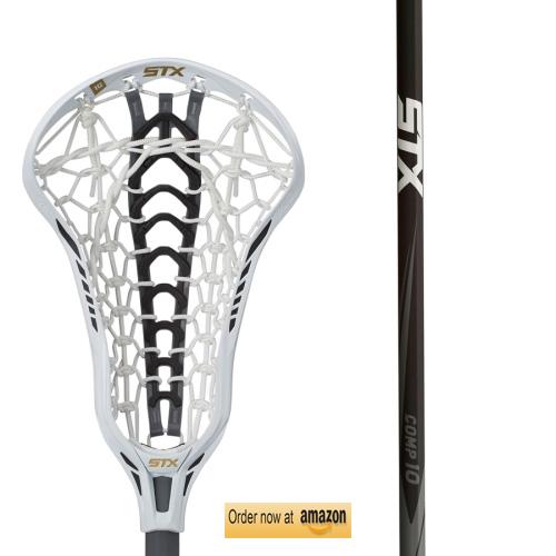 Best Women's Lacrosse Sticks