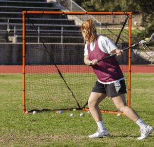 Best Lacrosse Goals for Women